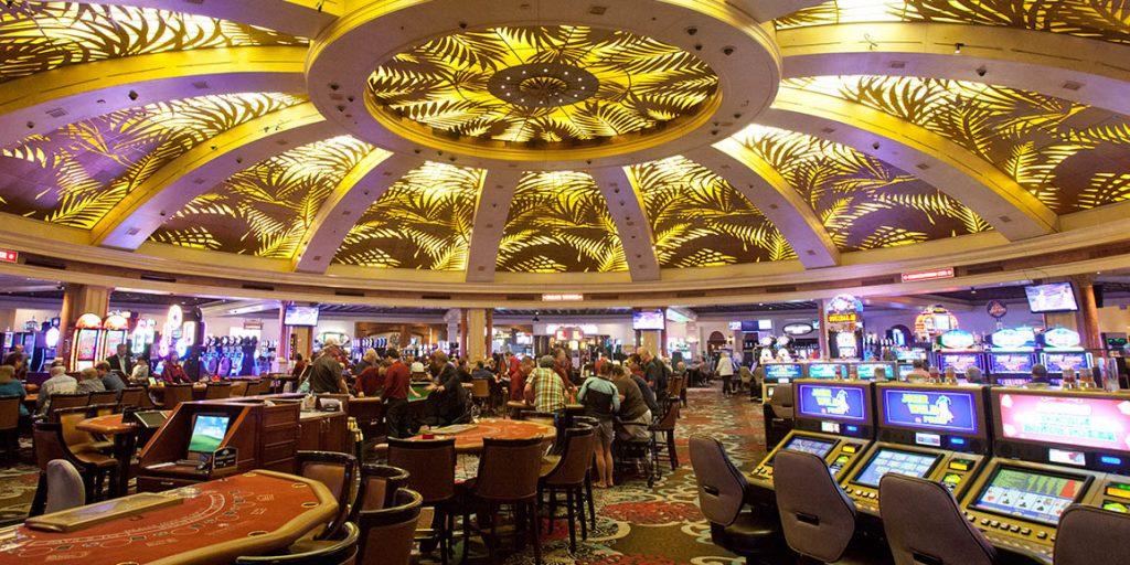 Bedava Casino Oyunlari