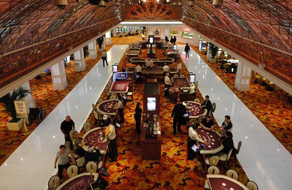 Ucretsiz Mobil Casino Oyunlari