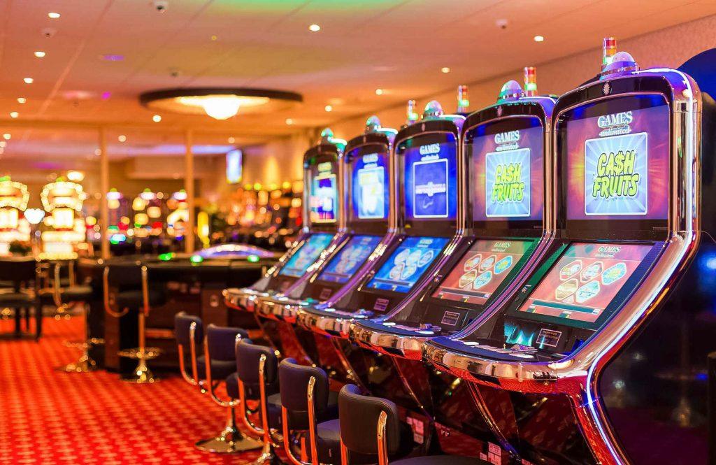 Parasiz Casino Oyunlari