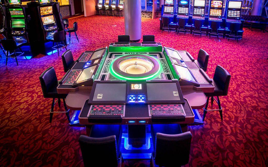 Ucretsiz Casino Oyunlari